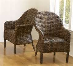 Used Pottery Barn Seagrass Chairs by Used Pottery Barn Seagrass Chairs 28 Images Seagrass Side