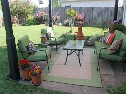 King Soopers Patio Furniture by Great Patio Designs For Small Spaces 44 On Garden Ridge Patio