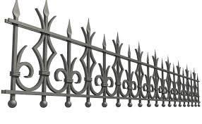 deco fer forge ferronnerie ferronnerie d dans la région nantaise portail en fer forgé