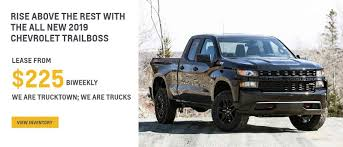 100 Truck Accessories Orlando Steele Chevrolet Buick GMC Cadillac In Dartmouth NS Serving