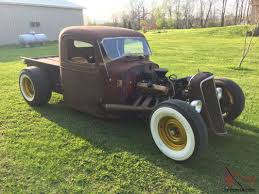 100 1937 Plymouth Truck For Sale Chevy Pick Up Rat Rod Hot Rod Traditional Custom SCTA