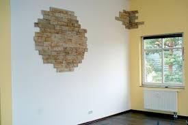 neues wohnzimmer in ziegel design myhammer