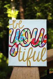 13 Diy Wall Canvas Ideas For Decoration