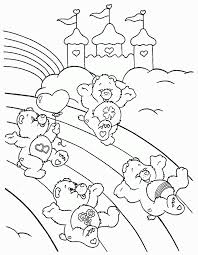 Care Bears Cl 50