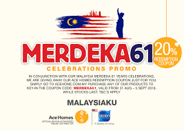 MERDEKA61 Promo   Get 20% Off Your Purchases - ACE HOMES 25 Off Suncrown Promo Codes Top 2019 Coupons Promocodewatch Houzz Coupon Codes Coupon 45 Fniture Code Marks Work Wearhouse Coupons Sept New Gleim Ea Review Discount Code Exclusive Lids Canada Back To School Promotion Save 30 Free 10 Off 2017 20 Off Cou Kol Granite Southwest Airlines February Sephora Holiday Bonus Event 15 To Best Practices For Using Influencer Ppmkg Jaxx Beanbags