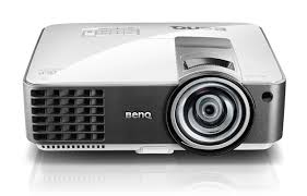 benq mx815pst dlp projector price specification features benq