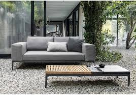 Gloster Outdoor Furniture Australia by Grid Gloster Coffee Table Milia Shop