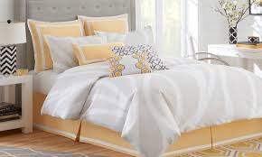 Box Pleat Bed Skirt by Tips On Buying A Bed Skirt Overstock Com