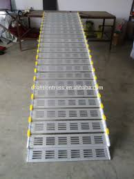 Outdoor Atv Folding Aluminum Ramp Used Truck Loading Ramp - Buy ... Alinum Trifold Lawnmower Atv Truck Loading Ramps Arched Pair Product Review Ramp Champs Illustrated Copperloy Improves Freight Lunloading Production With Their How To Build For Tractor Trailer Or Container Hydraulic Dock Loading Ramp For Truck Installation To Use A Uhaul And Rollup Door Youtube Comparing Folding Ramps 2piece Forklift Vs Medlin Electric Stationary Portable Dock Trucks Vans Inlad Pickup Best Resource Scania P230 Lastbil Med Lsserampe P 230