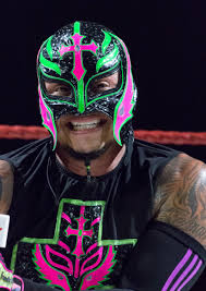 Halloween Havoc 1997 Eddie Guerrero by Rey Mysterio Wikipedia