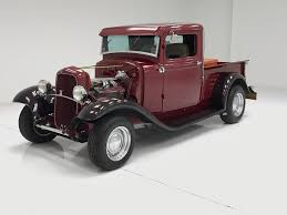 1934 Ford Pickup | Classic Auto Mall 1928 Ford Roadster Pickup Big Price Reduction 39900 Cjs Model A V8 Scottsdale Auction For Sale Hrodhotline Hot Rod Gaa Classic Cars 1984 Beam Truck Decanter Awesome Vintage Truck Sale Classiccarscom Cc1122995 This And 1930 Town Sedan Have Barn Find The Crowds Loved This Flickr By B Terry Restoration Auto Mall
