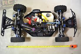 RC ADVENTURES - 3 1/2 FOOT TRUCK! PROJECT: