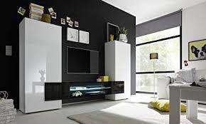 arredocasagmb it mobile tv behälter modern weiß glänzend
