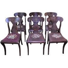 Set Of 6 Empire Style Dining Chairs Empire Ding Chair Duncan Phyfe Room Chairs 1 Style Ding Chair From Our Exclusive Empire Collection Pr Mid 19th C Gondola Chairs Signoret Amazoncom Inland Fniture Madalena 7 Pc Formal Outdoor Wicker Bistro Cork Empire Classic Fniture Side Espresso Set Of 2 A Set Eight Maison Jansen Giltbronze Mounted Mahogany 1949 45 Masterpiece Collection