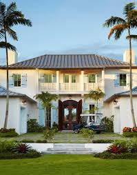 Dutch West Indies Style Residence Miami Affiniti Architects