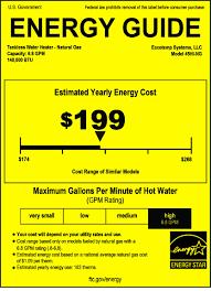 Eccotemp 45HI Tankless Water Heater