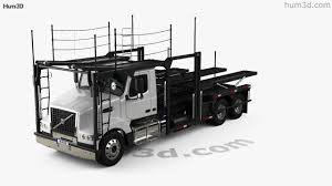360 View Of Volvo VAH (200) Car Carrier Truck 2015 3D Model - Hum3D ... 2000 Kenworth W900b Car Carrier Truck For Sale Auction Or Lease Toy Transport For Boys And Girls Age 3 10 Semi Matchbox Large 18 Learn Colors With Car Carrier Truck Coloring Book Super Megatoybrand Hauler Transporter 6 Cars Wvol Military Kids Includes Long 28 Slots Friction Powered 3d Free Download Of Android Version M Trailer With On Bunk Platform Empty Intended To Deliver New Auto Batches Stock