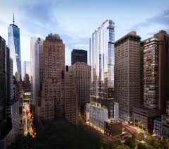 100 Greenwich Street Project Trinity Place Holdings Launches Sales At 77