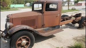 100 1936 International Truck Harvester 3 Of 5 YouTube
