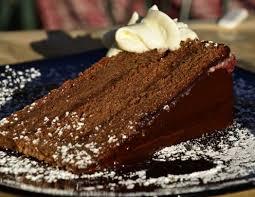 schokolade nuss torte