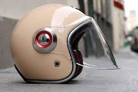 Not Sure About Open Face Helmets Though Since Theyre As Safe