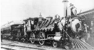 Sir John A MacDonald s Funeral Train