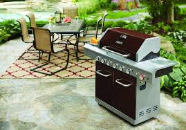 Trending in The Aisles Nexgrill 6 Burner Gas Grill with Searing