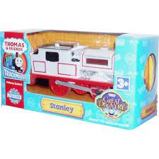 Trackmaster Tidmouth Sheds Toys R Us by Image Trackmaster Hittoys Stanleybox Jpg Thomas And Friends