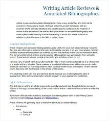 Book Review Examples Format Felon Co Article Template Pdf Writing
