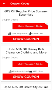 Coupons For JCPenney & Promo Codes For Android - APK Download Applying Discounts And Promotions On Ecommerce Websites Bpacks As Low 450 With Coupon Code At Jcpenney Coupon Code Up To 60 Off Southern Savers Jcpenney10 Off 10 Plus Free Shipping From Online Only 100 Or 40 Select Jcpenney 30 Arkansas Deals Jcpenney Extra 25 Orders 20 Less Than Jcp Black Friday 2018 Coupons For Regal Theater Popcorn Off Promo Youtube Jc Penney Branches Into Used Apparel As Sales Tumble Wsj