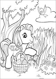 Easter Coloring Pages Disney Also Plus Download Egg