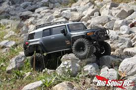 Review – HPI Venture Toyota FJ Cruiser « Big Squid RC – RC Car And ...