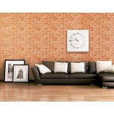 3d stein tapete edem 583 26 rustikale design vinyl tapete klassische vintage optik mauerstein klinker ziegelstein grau