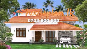House Plan Home Design Pictures Sri Lanka YouTube Sri Lanka House ...
