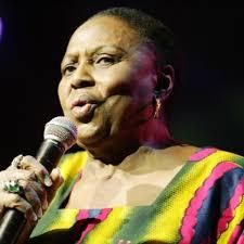 Miriam Makeba Singer Civil Rights Activist Activist Biography