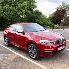 Wel e to the Shmee fleet a BMW X6 M50d The car is provided by