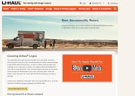 100 How Much To Rent A Uhaul Truck So It Looks Like UHaul Is Completely On Board With Burning