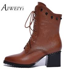 online get cheap boots for women high heels aliexpress com