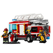 LEGO City Fire Truck 60002 - £15.00 - Hamleys For Toys And Games