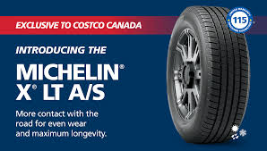 Discover Michelin Tires Exclusive To Costco Canada! Snow Tire Chains 165 Military Tires 2013 Hyundai Elantra Spare Costco Online Catalogue Novdecember Shop Stephen Had A 10 Minute Wait For Gas At The Stco In Dallas Steel And Alloy Rims Now Online Redflagdealscom Forums Cosco 3in1 Hand Truck 1000lb Capacity No Flat Tires 99 Michelin Coupons Cn Deals Bf Goodrich At Sams Club Best 4 New Cost 9 Of Honda Civic Wealthcampinfo Xlt As Tacoma World Bridgestone Canada Future Cars Release Date