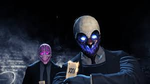 Payday 2 Halloween Masks Unlock by Top Deal Payday 2 The Completely Overkill Pack