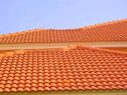 concrete roofing tiles bitdigest design applying roof coating
