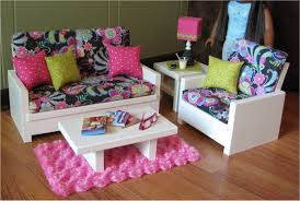 Awesome 18 Inch Doll Living Room Furniture