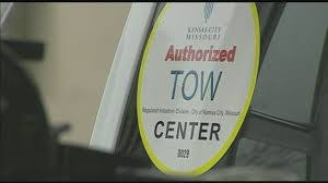 100 Tow Truck Kansas City KC Tow Truck Business Improves After Reforms