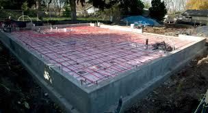 Pex Radiant Floor Heating by 28 Pex Radiant Floor Heating In Concrete Installing Radiant