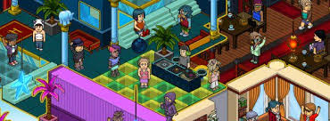 30 Telephrase Theme Ideas On Habbo Hotel