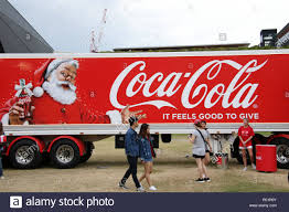 100 Salvation Army Truck Coca Cola And Truck At Tumbalong Park Darling