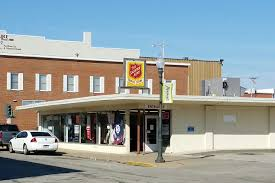 Salvation Army Thrift Store - Sedalia Convention & Visitors Bureau
