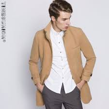 popular men duffle coat buy cheap men duffle coat lots from china