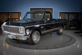 100 Cheyenne Trucks 1972 Chevrolet Super C10 Classic Cars Used Cars For